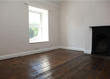 Thumbnail 2 bed terraced house to rent in Waterloo Road, Radstock, Somerset