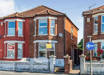 3 bed semi-detached house for sale in Totton, Southampton, Hampshire SO40