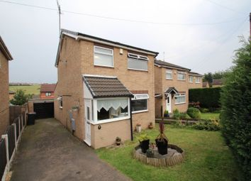 3 bed detached house for sale in Helmsley Close, Sheffield S26