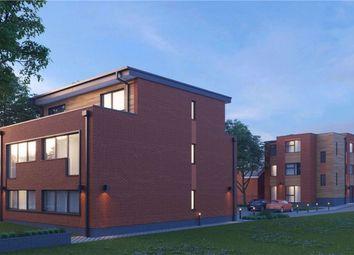Thumbnail 1 bed flat for sale in Brunswick Gardens, Brunswick Park Road, London