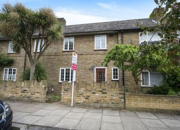 Thumbnail 3 bed terraced house for sale in Hawkesbury Road, London