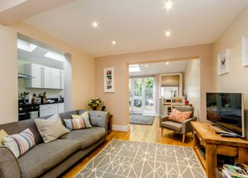 Thumbnail 2 bed flat for sale in Hendham Road, Wandsworth Common