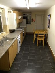 Thumbnail 5 bed flat to rent in Mildmay Road, Newcastle Upon Tyne