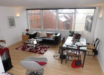 Thumbnail Studio to rent in Britannia House, York Place, City Centre