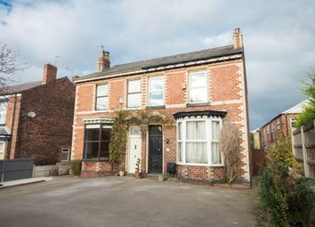 Thumbnail 6 bed semi-detached house to rent in Southport Road, Ormskirk