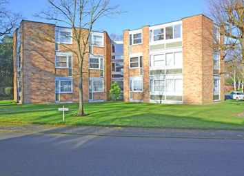 Thumbnail 2 bed flat to rent in Heathside, Hanger Hill