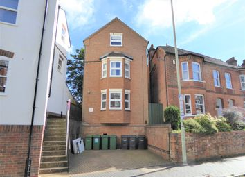 Thumbnail 1 bed flat to rent in Approach Road, St.Albans