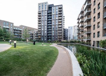 Thumbnail 1 bed flat for sale in Cambium House, Palace Arts Way, Wembley