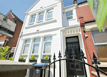 Thumbnail 4 bed maisonette for sale in Olive Road, London