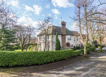 5 bed detached house for sale in Victoria Crescent, Mapperley Park, Nottingham NG5