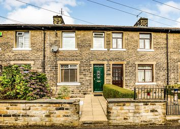 Thumbnail 2 bed terraced house for sale in Belton Street, Moldgreen, Huddersfield, West Yorkshire