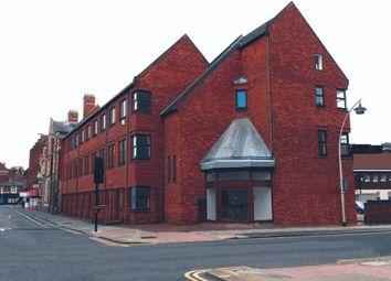 Thumbnail Studio to rent in Eagle Court, Harpur Street, Bedford
