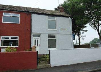 Thumbnail 2 bedroom terraced house for sale in Low Willington, Willington, Crook