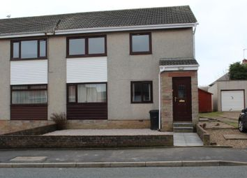 Thumbnail 2 bed flat to rent in Black Craig Road, Cruden Bay