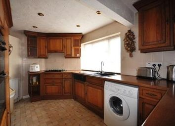 Thumbnail 4 bed flat to rent in London Road, Baldock