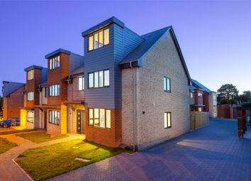 Thumbnail 4 bed terraced house for sale in Cyprus Avenue, Exmouth, Devon
