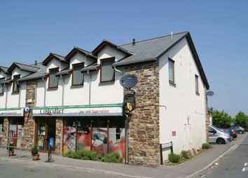 Thumbnail 1 bed property to rent in Exeter Road, Okehampton