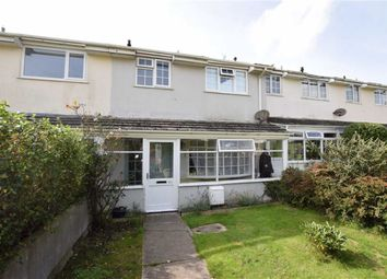 Thumbnail 3 bed terraced house for sale in St. Marwenne Close, Marhamchurch, Bude