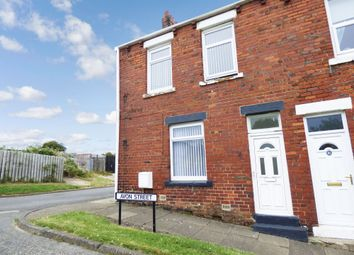 Thumbnail 3 bed terraced house for sale in Avon Street, Easington Colliery, Peterlee