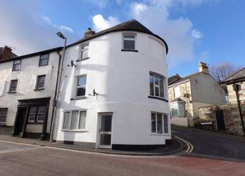 Thumbnail 3 bed flat for sale in Bodmin, Cornwall, .