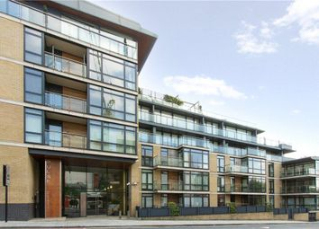 Thumbnail 3 bed flat for sale in Pulse Apartments, 52 Lymington Road, London
