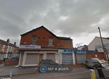 Thumbnail 1 bed flat to rent in Stoney Lane, Birmingham
