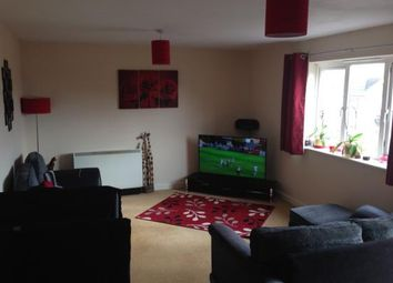 Thumbnail 2 bed flat to rent in Warren Court, Hampton Hargate, Peterborough, Peterborough