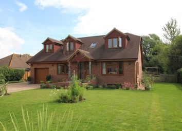 4 bed detached house for sale in Marsham Brook Lane, Pett Level, Hastings TN35