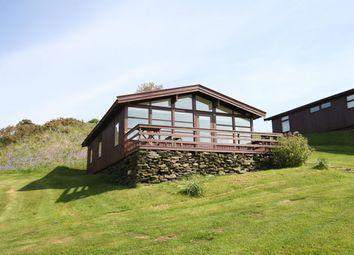 Thumbnail 2 bed mobile/park home for sale in Bwlch Gwyn, Aberdovey, Gwynedd