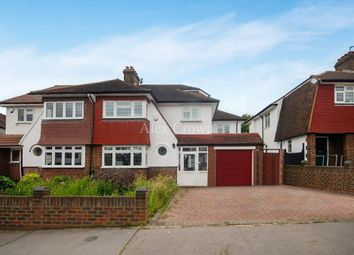 Thumbnail 5 bed semi-detached house for sale in Briar Avenue, London