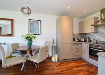 Thumbnail 1 bed flat for sale in Millfield Close, Hornchurch, Essex