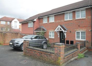 Thumbnail 2 bed terraced house to rent in Autumn Drive, Belmont Heights, Sutton