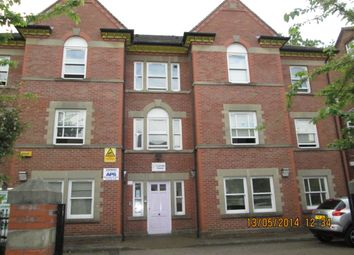 Thumbnail 1 bed flat to rent in Colville Court, Nottingham
