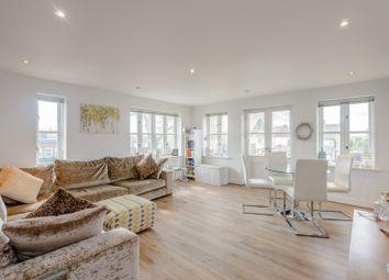 Thumbnail 2 bedroom flat for sale in Blue Bridge Road, Brookmans Park, Hatfield