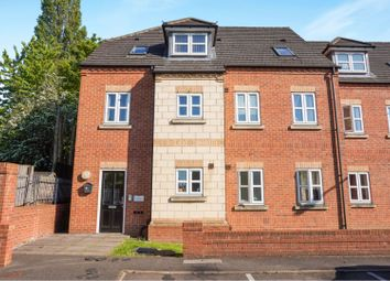 Thumbnail 2 bed flat for sale in Elder Grove, Wolverhampton