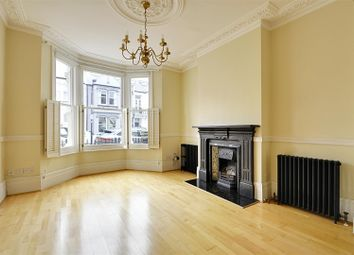 Thumbnail 4 bed property to rent in Hestercombe Avenue, London