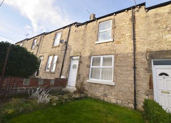Thumbnail 2 bedroom terraced house to rent in Stanhope Street, Greenside, Ryton