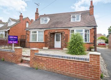Thumbnail 3 bed detached house for sale in Torksey Street, Kirton In Lindsey, Gainsborough