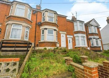 Thumbnail 3 bed property to rent in Mount Road, Chatham, Kent