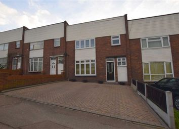 Thumbnail 3 bed terraced house for sale in Gordon Road, Corringham, Essex
