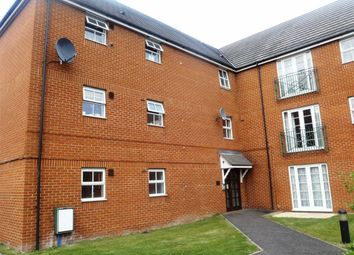 Thumbnail 2 bed flat to rent in Rawlyn Close, Chafford Hundred, Grays