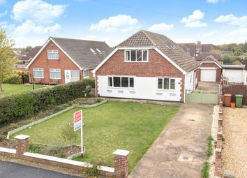 Thumbnail 5 bed detached house for sale in Peaks Avenue, New Waltham