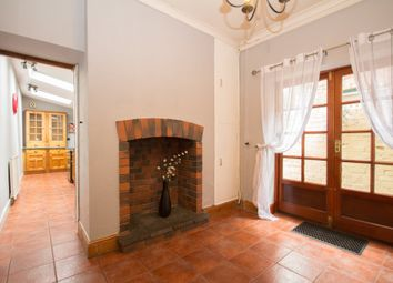 Thumbnail 4 bed terraced house for sale in Croslands Park Road, Barrow-In-Furness