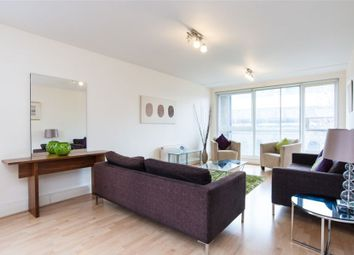 Thumbnail 2 bed flat to rent in St. Johns Wood Road, London