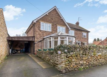 Thumbnail 3 bed semi-detached house for sale in Kings Garth, Ebberston, Scarborough