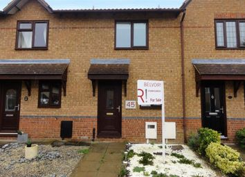 Thumbnail 2 bedroom property to rent in Marseilles Close, Northampton