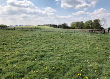 Thumbnail Land for sale in Upham, Hampshire