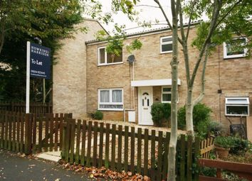 Thumbnail 3 bed property to rent in Hawksmoor Way, Northampton