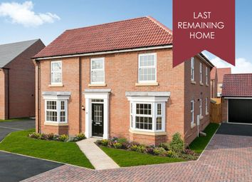 "Thumbnail 4 bedroom detached house for sale in ""Eden"" at Melton Road, Edwalton, Nottingham"