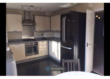 Thumbnail 3 bed detached house to rent in Long Swath Way, Leicester